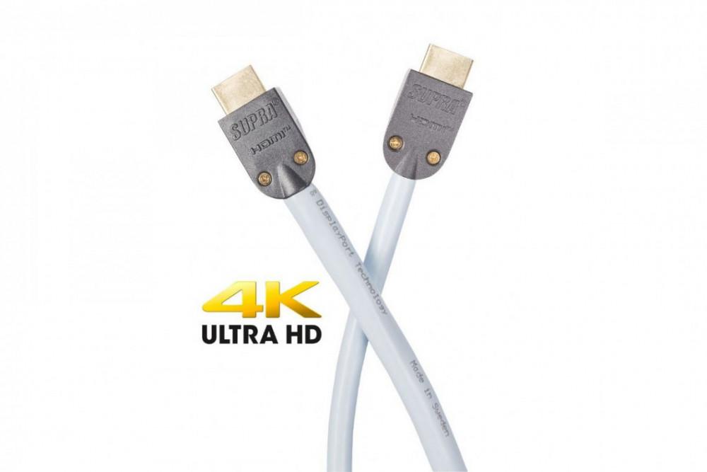 SUPRA HDMI HD5/s