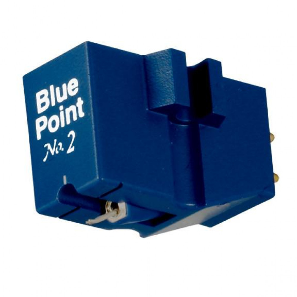 Sumiko Audio Blue Point