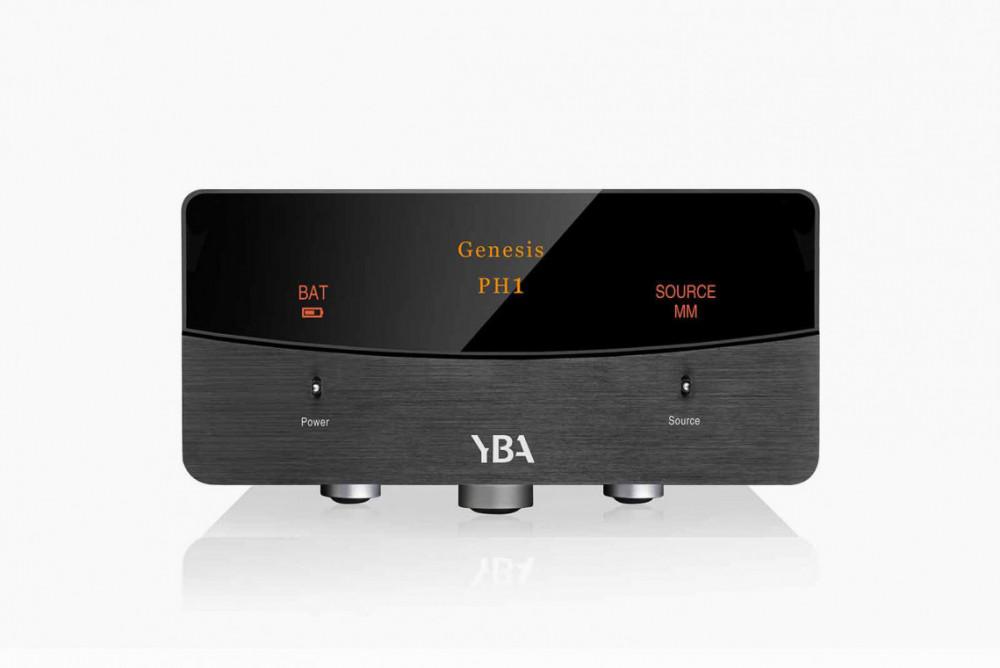 YBA Genesis PH1 Phono