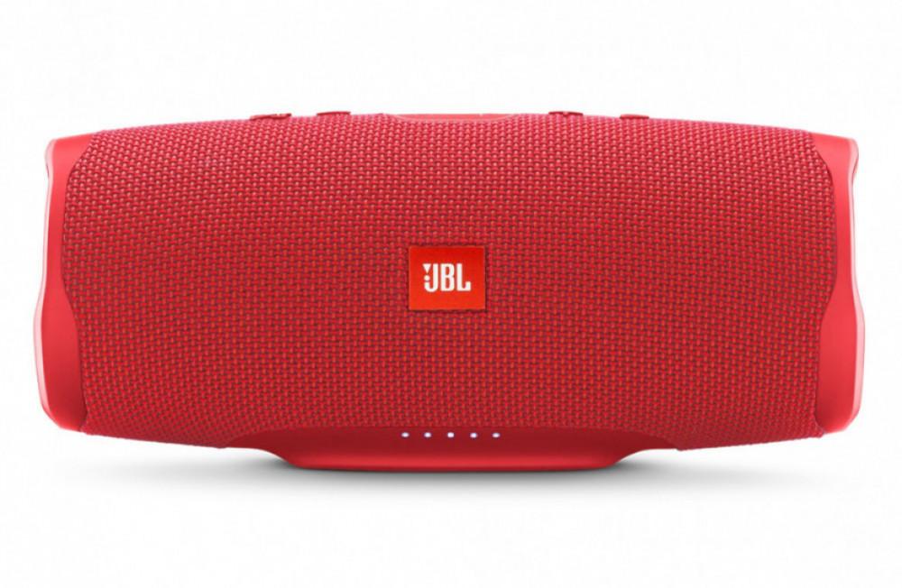 JBL Charge 4 Röd