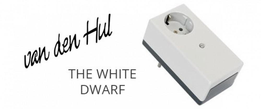 Van Den Hul White Dwarf