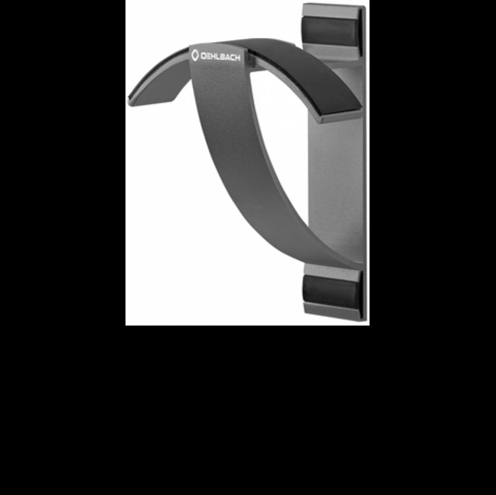 Oehlbach Hörlursställ Vägg