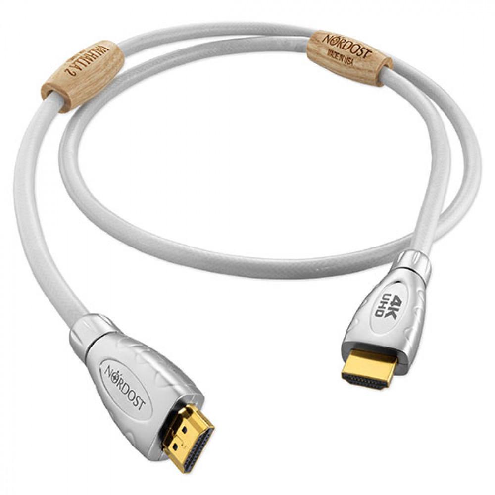 Nordost Valhalla 2 HDMI (4k UHD)