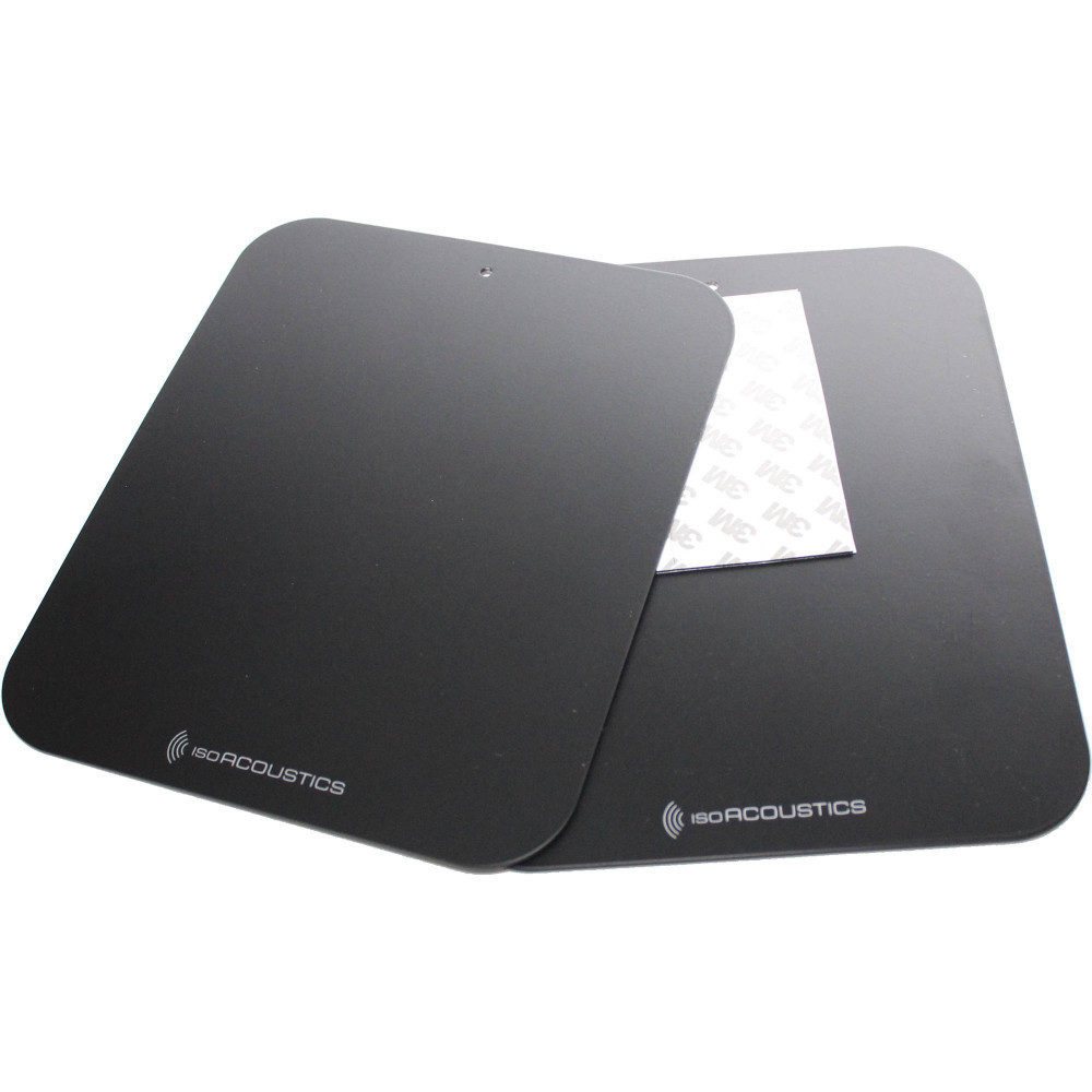 ISOAcoustics Aperta Plate