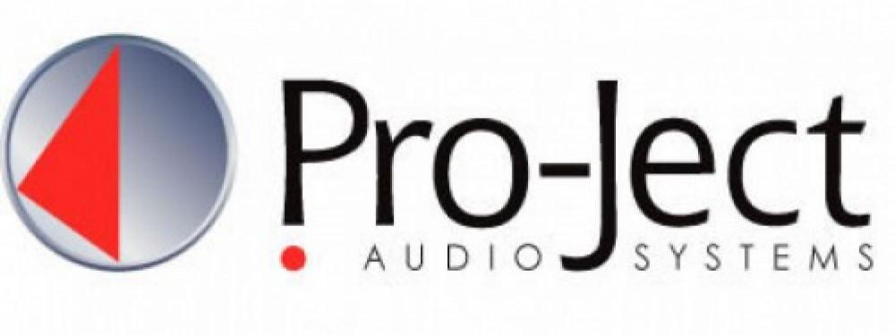 Pro-Ject Project Drivrem 2-Xperience, 6 PerspeX Platt