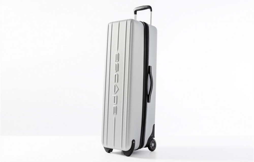Escape P9 Travel Case