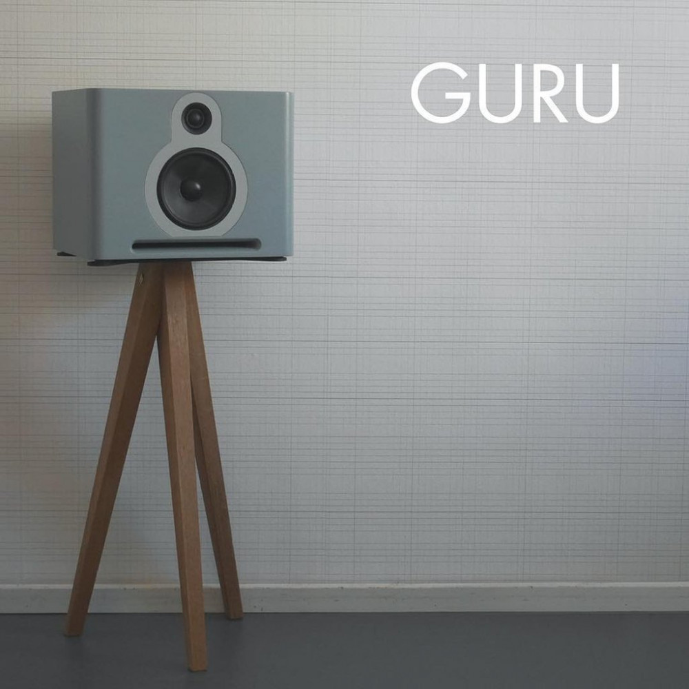 Guru Audio Q10