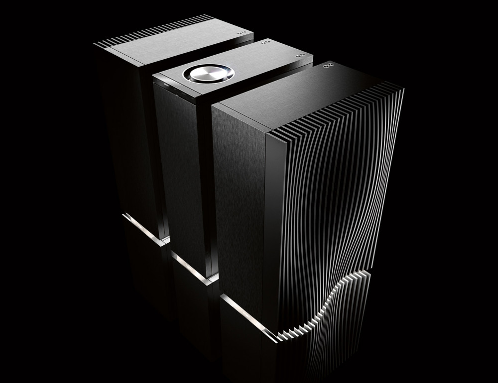 Naim Statement NAC S1