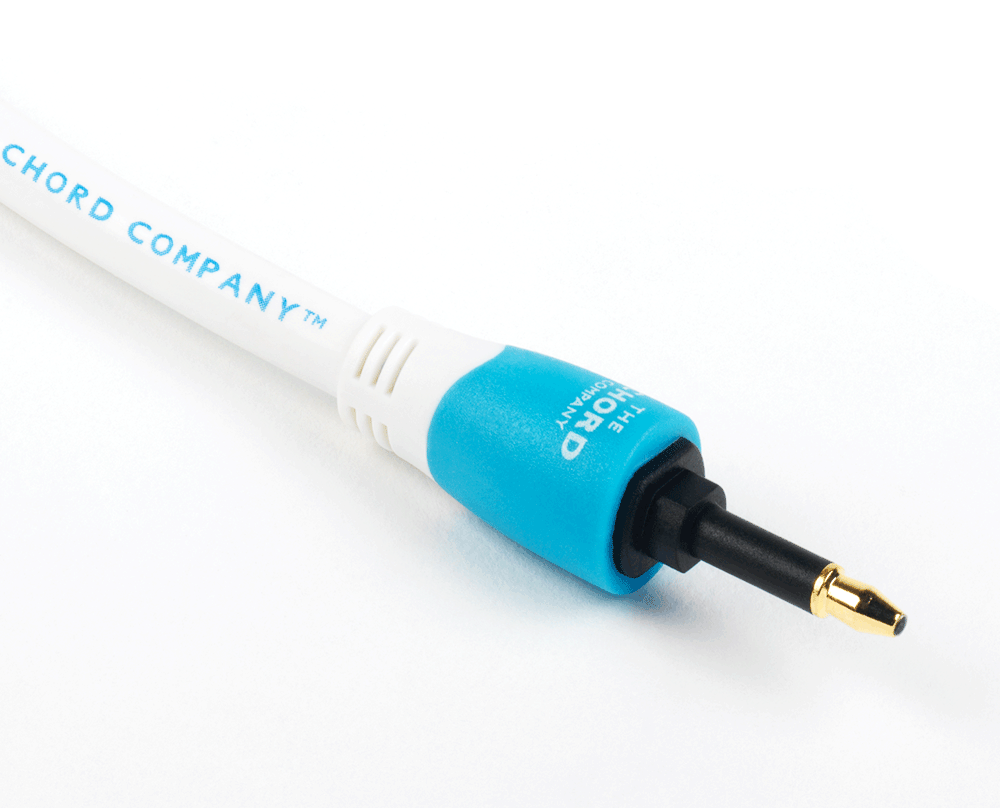 The Chord Company C-lite Minijack-Minijack Optical