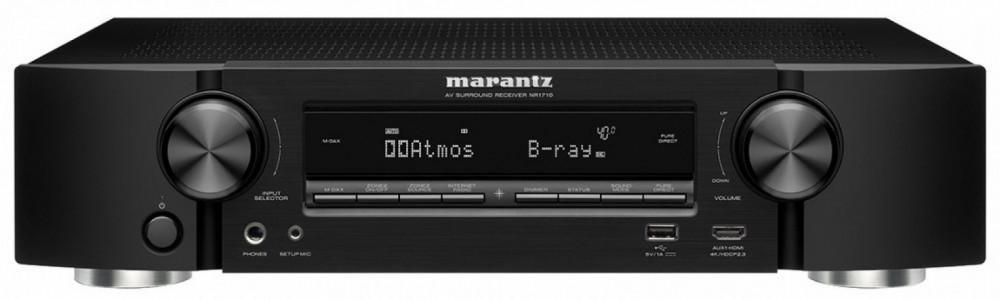 Marantz NR-1710