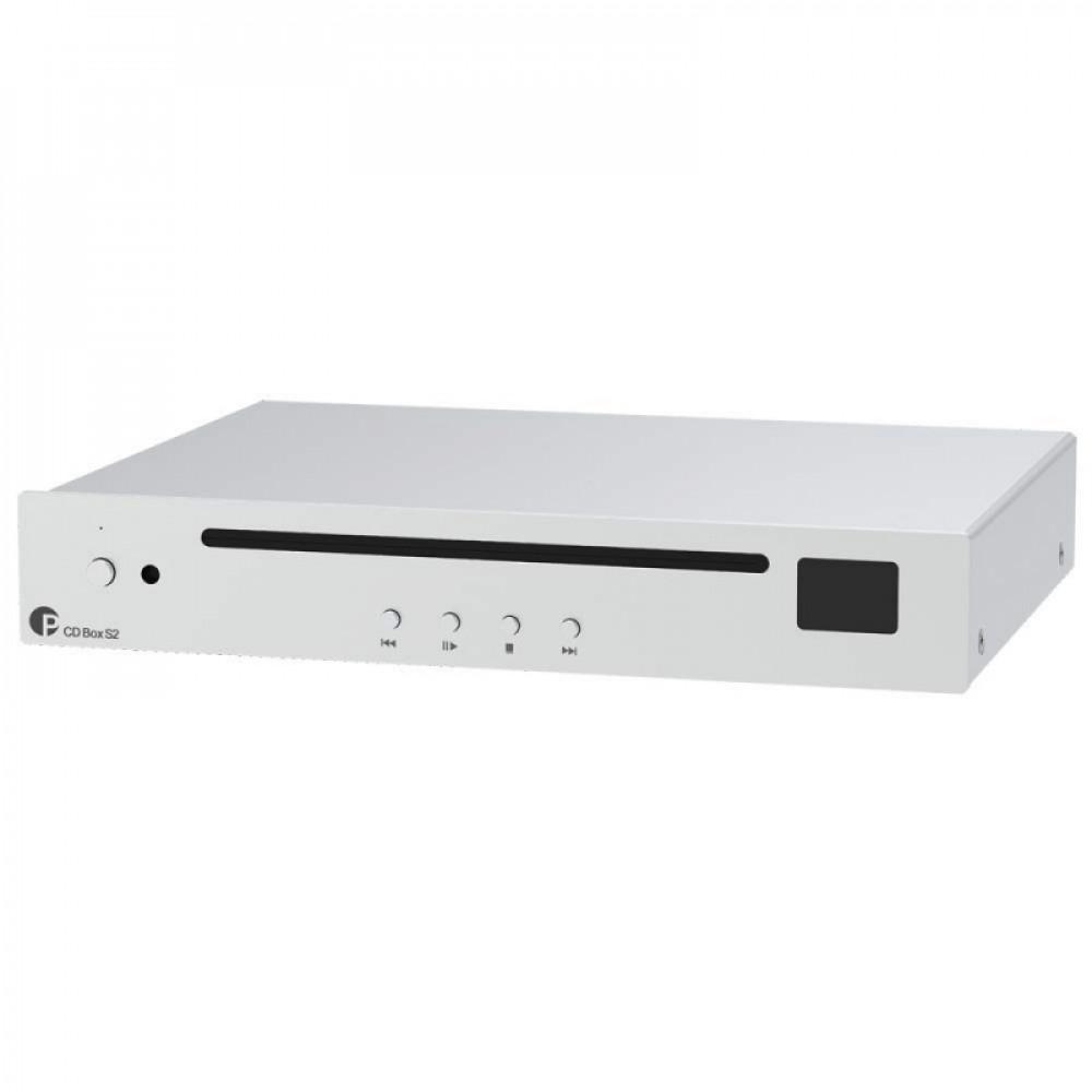 Pro-Ject CD Box S2
