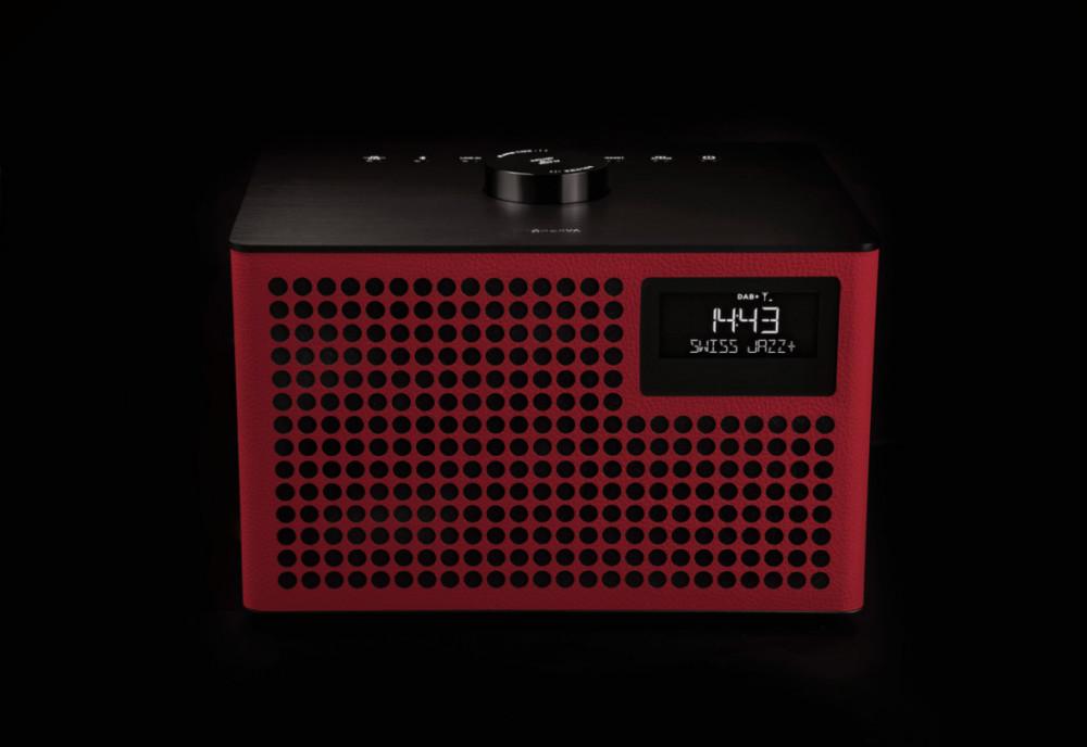 Geneva Lab Acustica Lounge Radio