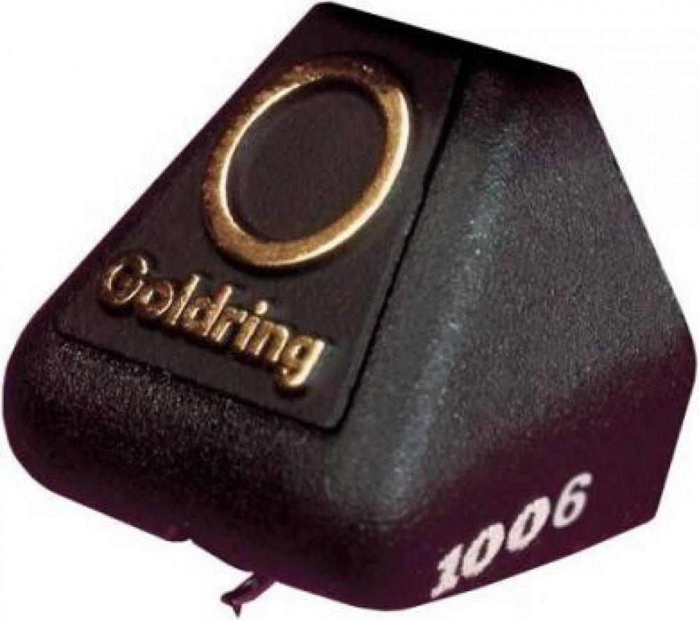 Goldring D06 MM Nål till 1006