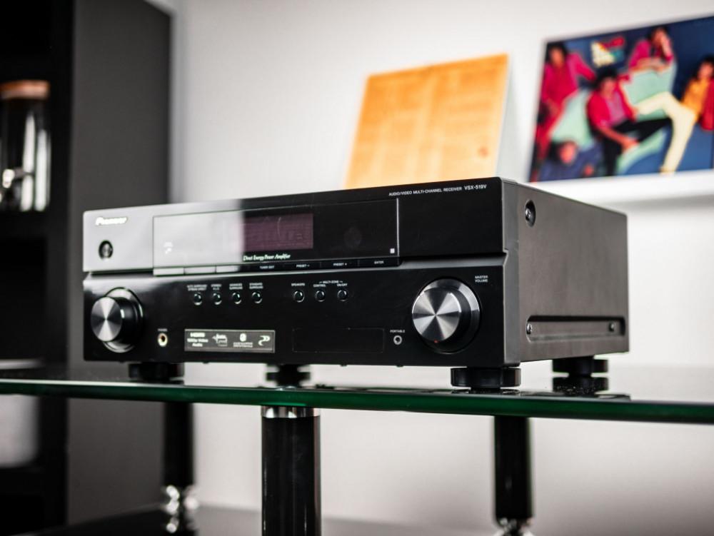 Pioneer Begagnad VSX-519 V