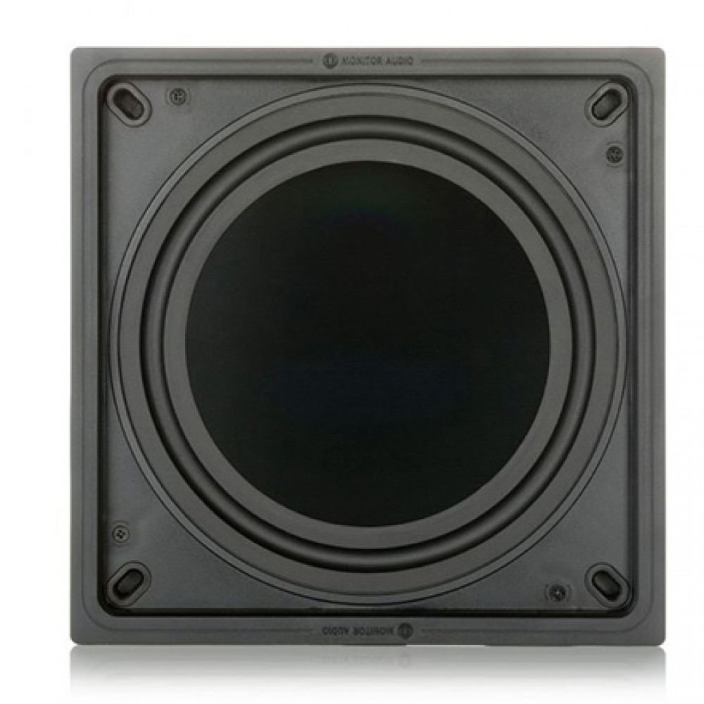Monitor Audio IWS-10 (In wall sub driver)