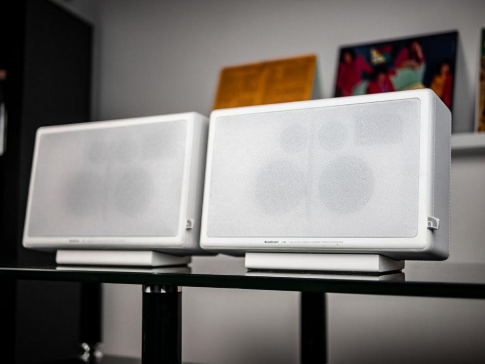 Audio Pro Begagnad LV1