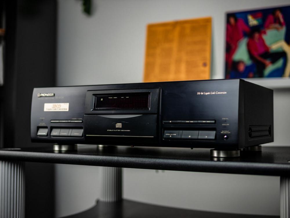 Pioneer Begagnad PD-S705