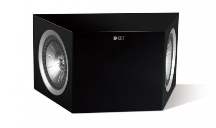 KEF R800ds