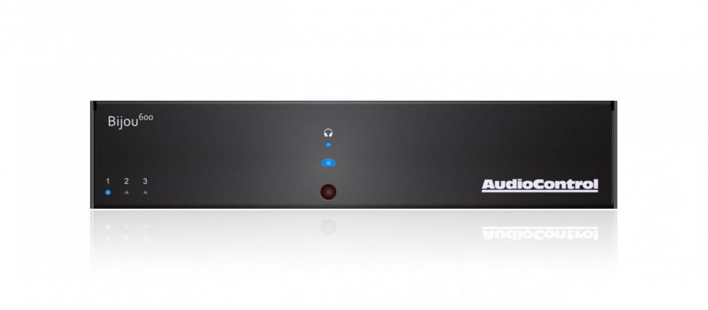 AudioControl Bijou 600