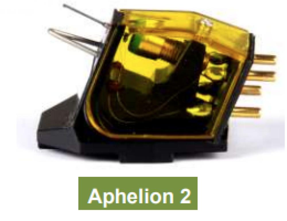 Rega Aphelion 2 MC