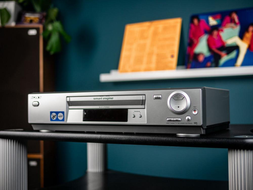 Sony Begagnad SLV-SE620