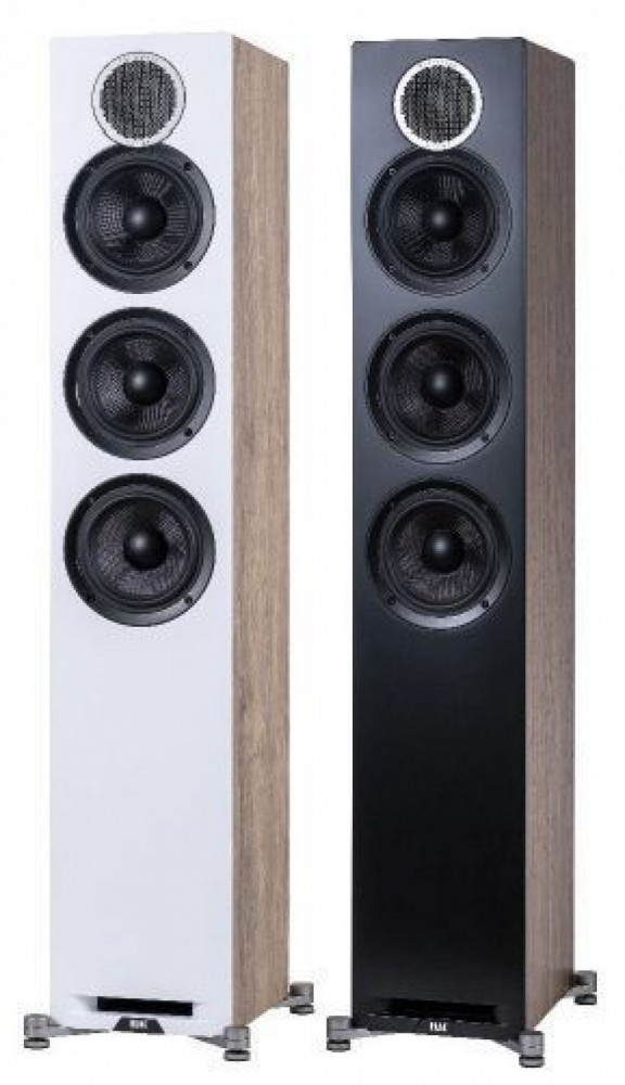 ELAC Debut Reference DFR52