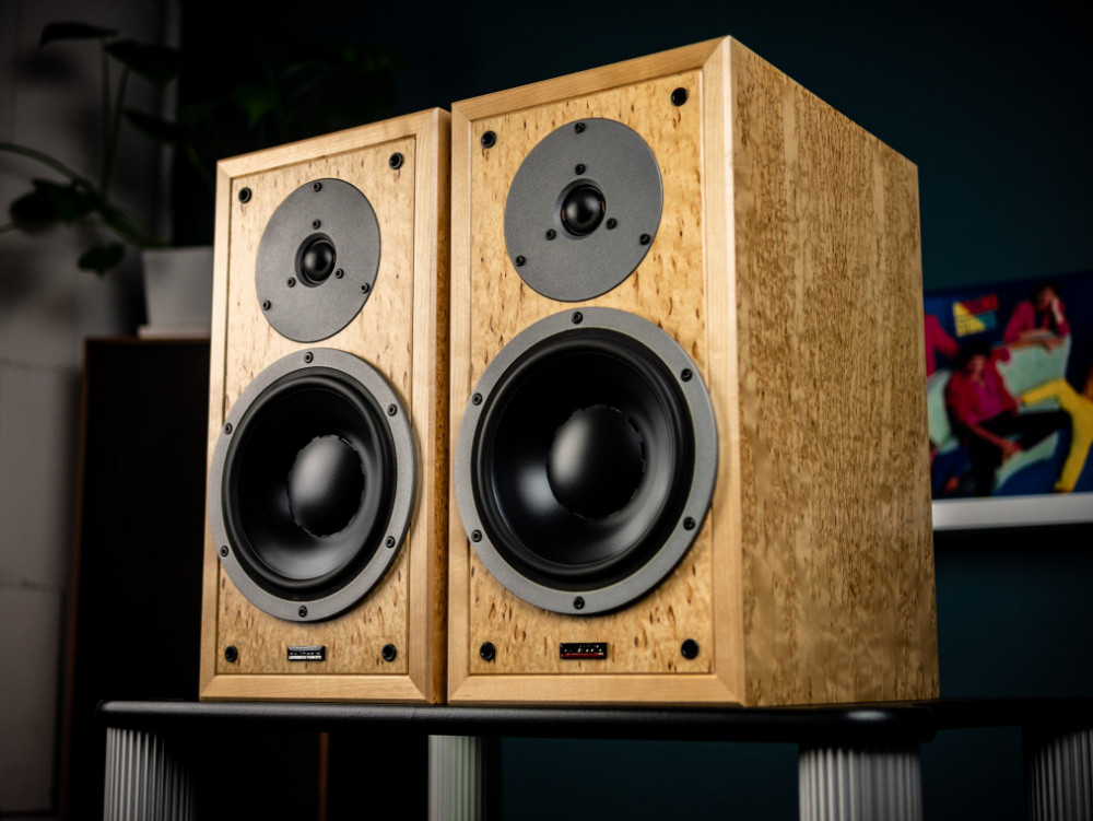 Dynaudio Begagnad Special Twenty Five