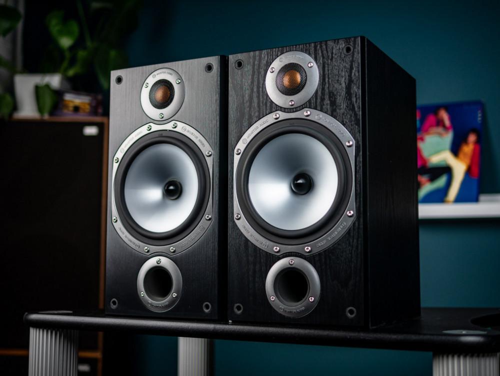 Monitor Audio Begagnad Bronze BR2