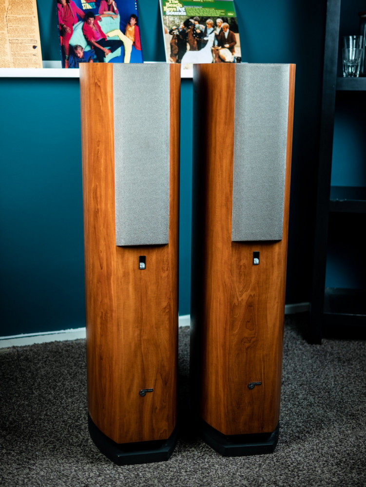 Audio Pro Begagnad Avantek Nine