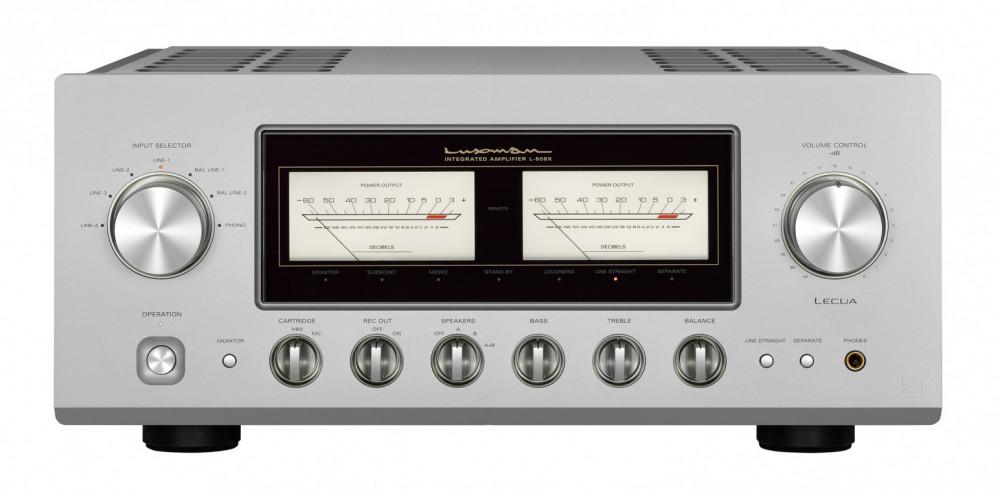 Luxman L509X