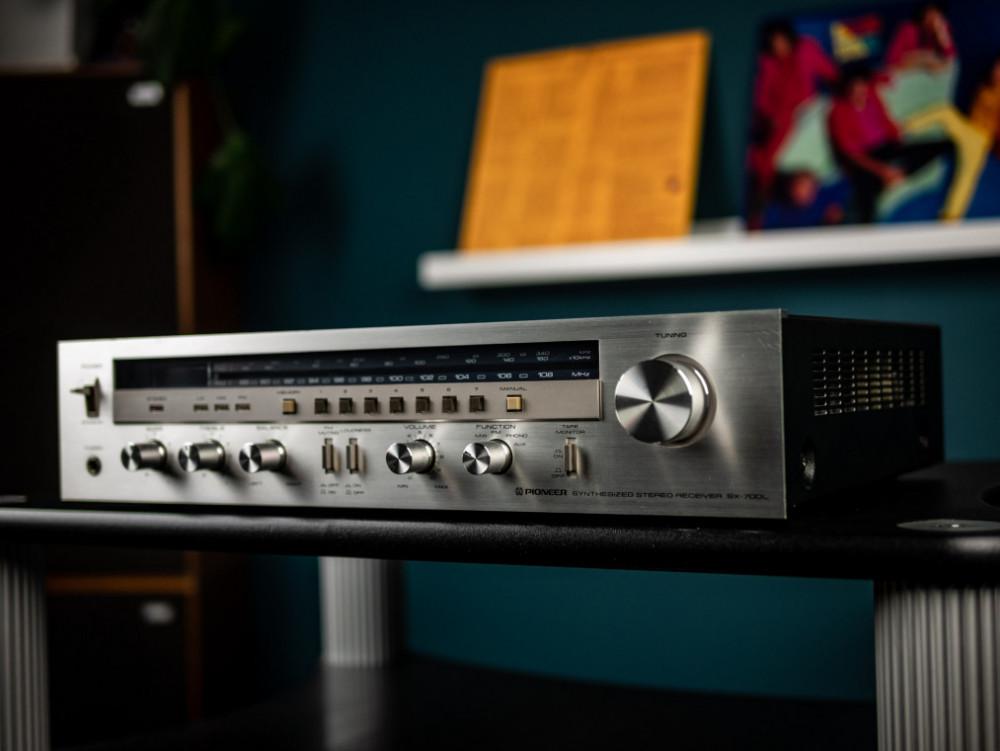 Pioneer BEGSX700L