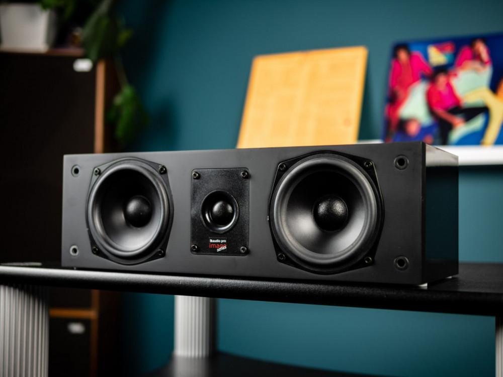 Audio Pro Begagnad Image IM-20