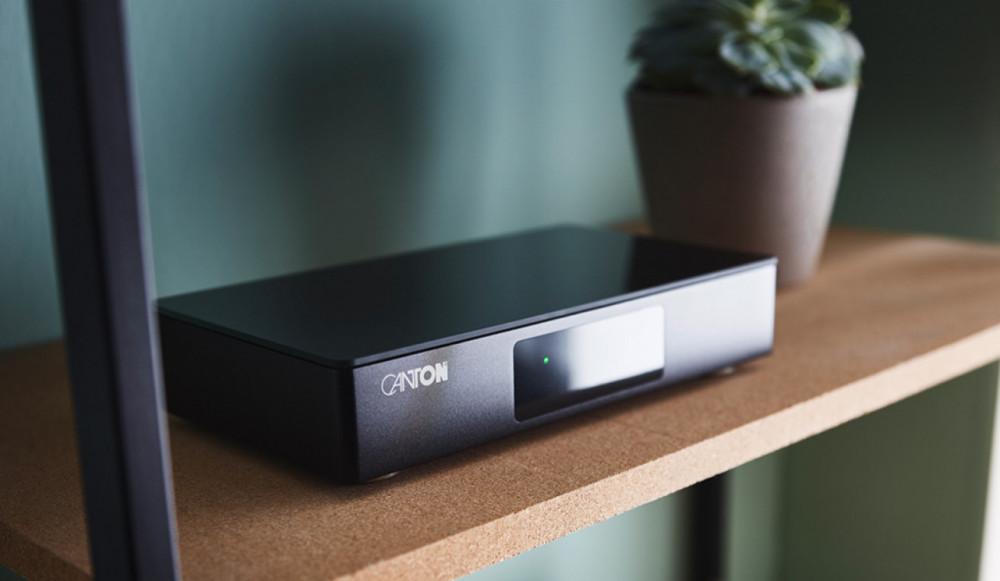 Canton Smart Connect 5.1
