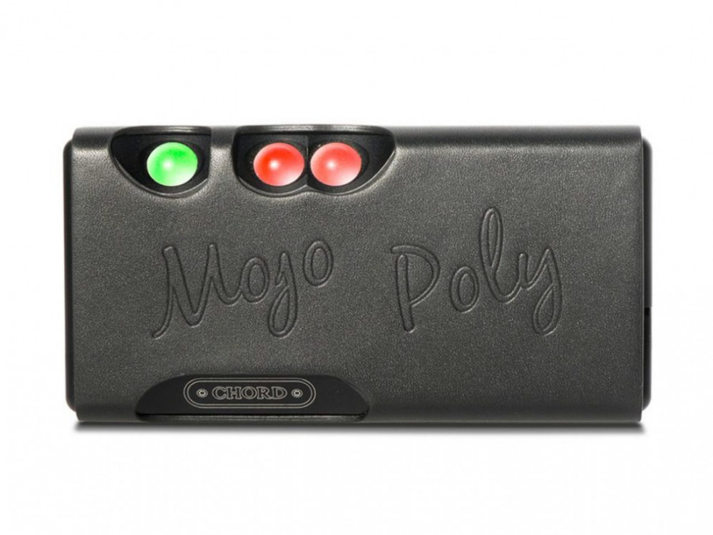 Chord Electronics Mojo/Poly Sleeve Case