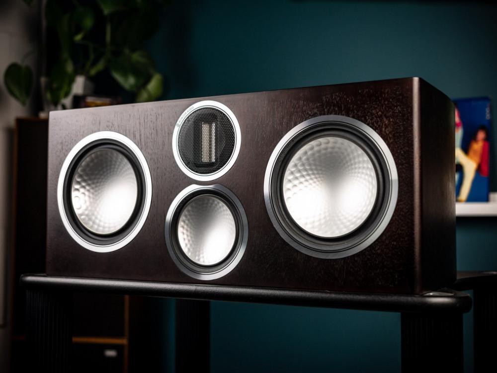 Monitor Audio Begagnad Gold C350