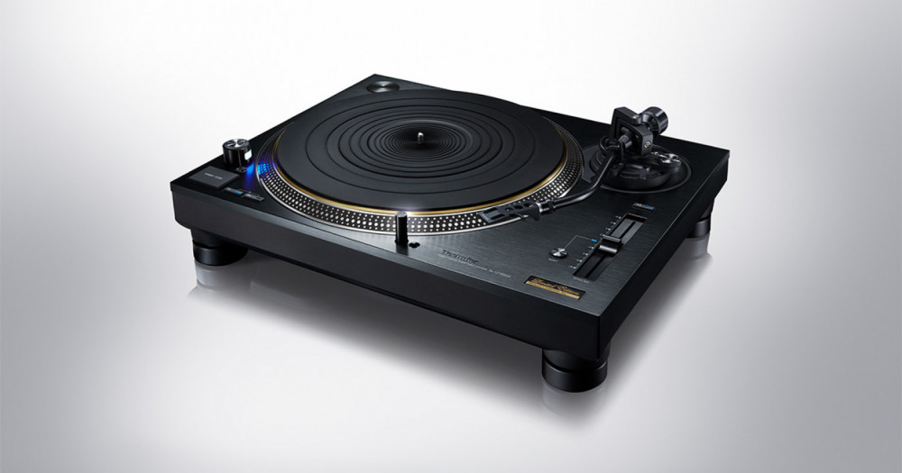 Technics SL-1210GAE 55th Anniversary