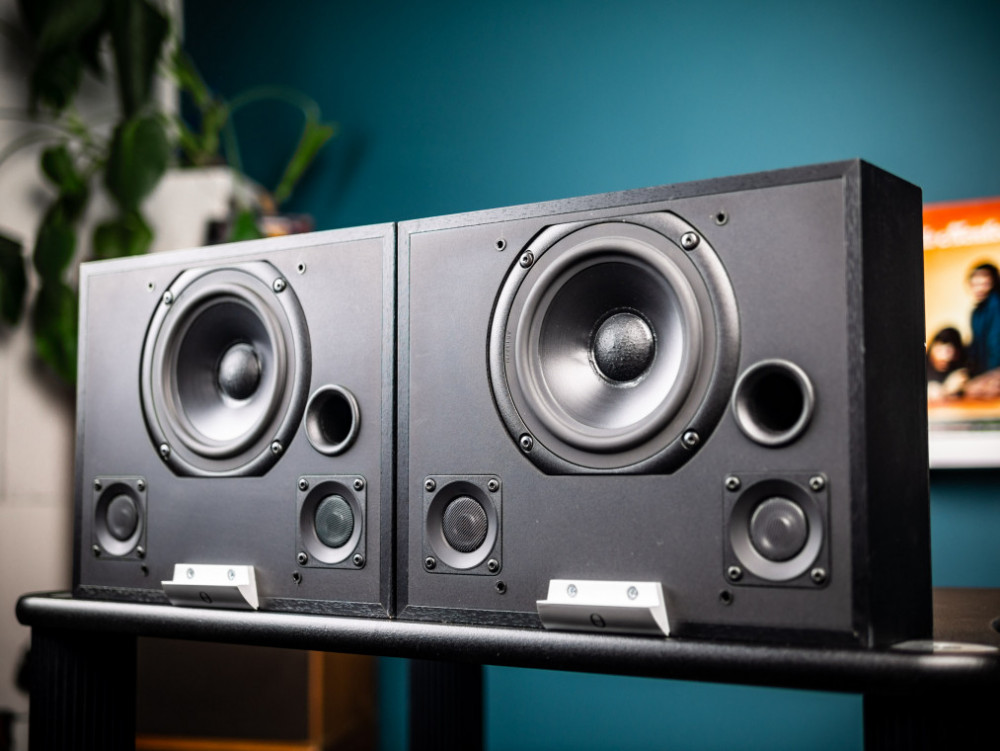 Audiovector Begagnad C-X