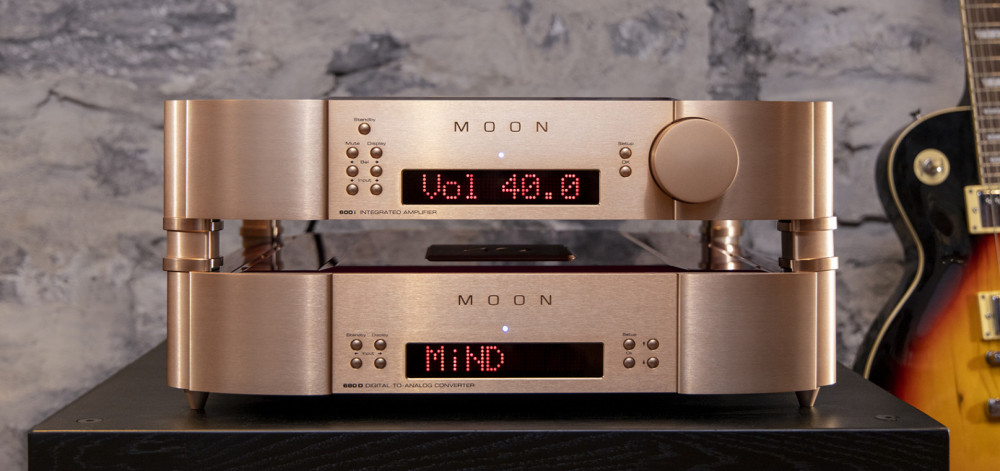 MOON 40th Anniversary Limited Edition