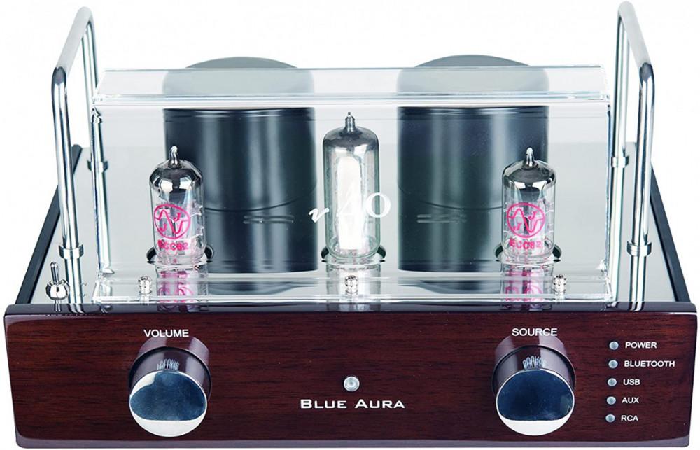 Blue Aura v40
