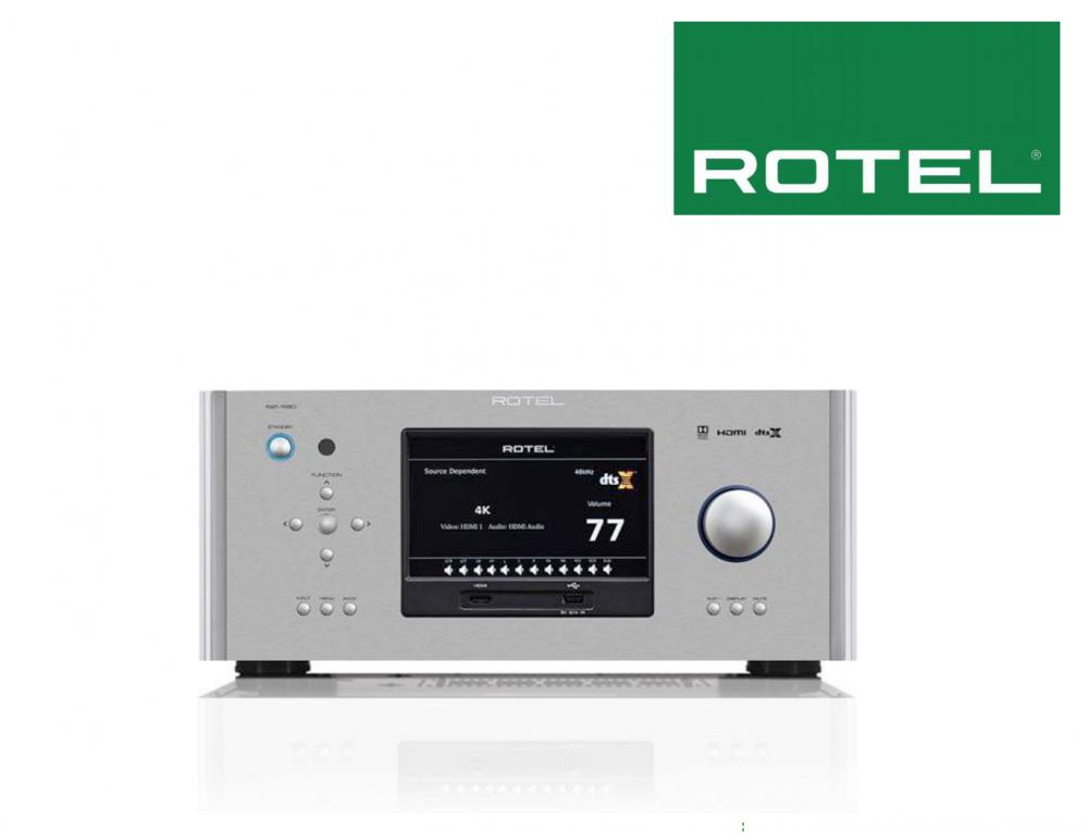 Rotel RAP-1580 MKII