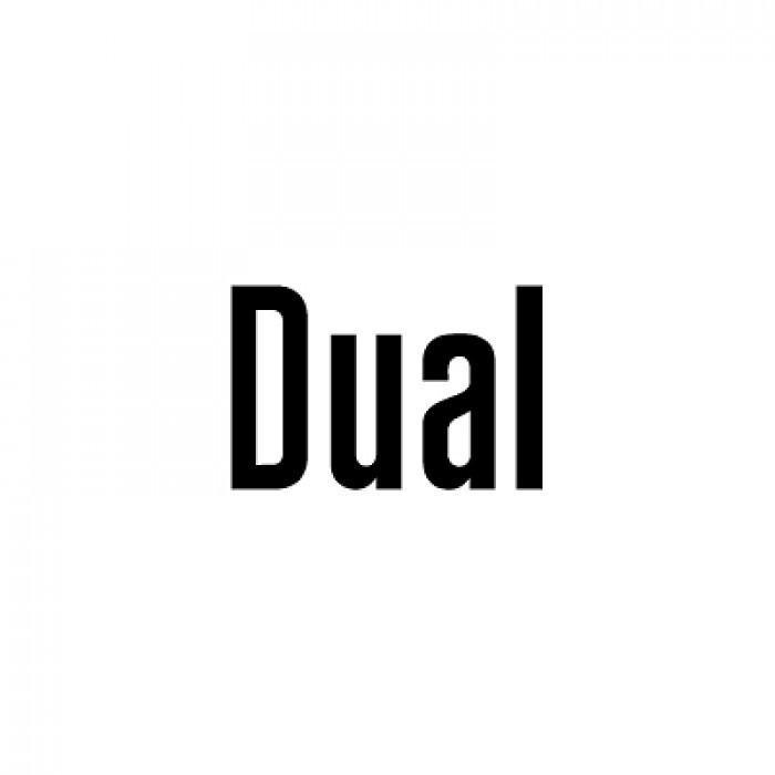 Dual Drivrem till CS-5000/750