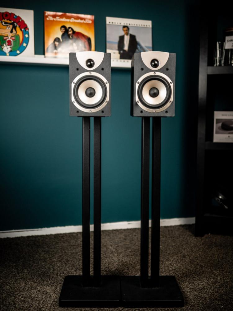 Audio Pro Begagnad Stereo One Högtalare