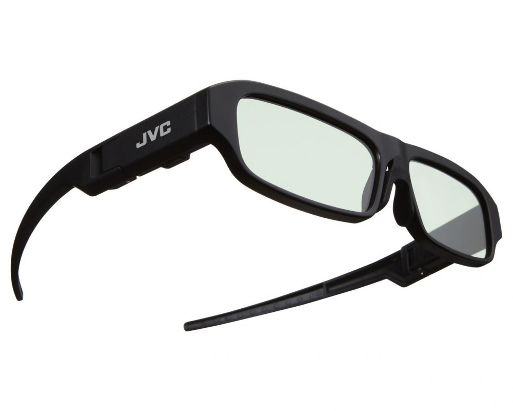 JVC RF 3D Glasses PK-AG3