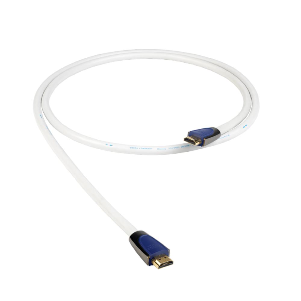 The Chord Company Clearway HDMI