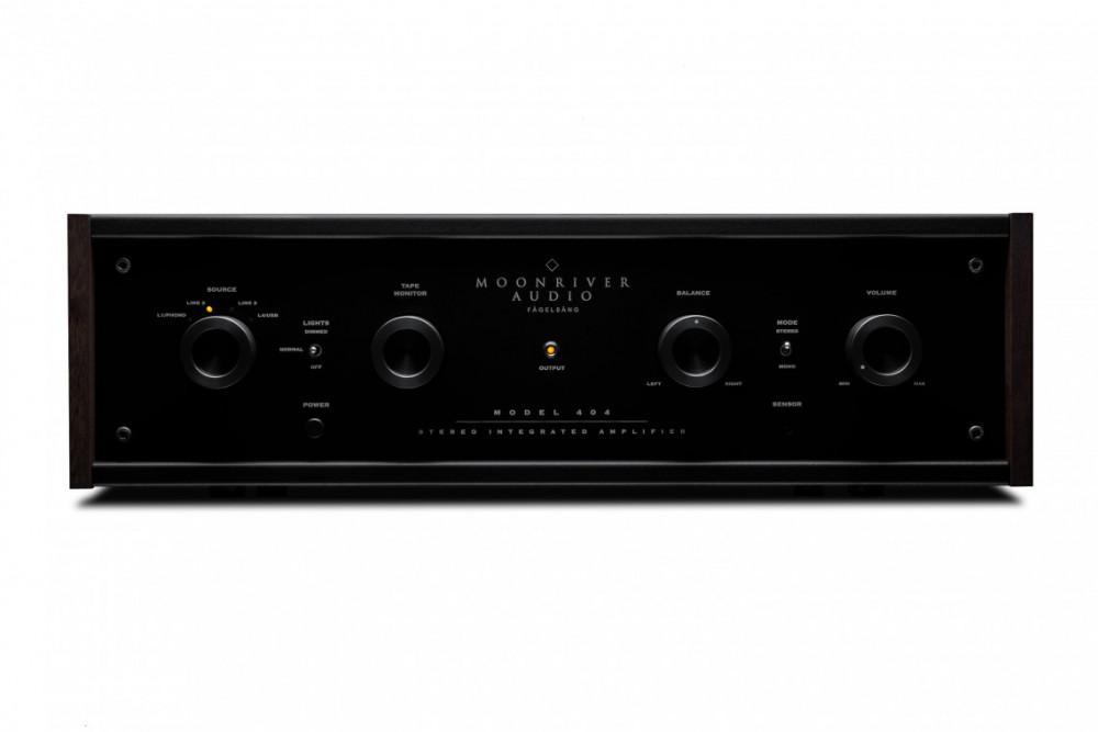Moonriver Audio Fågelsång Model 404