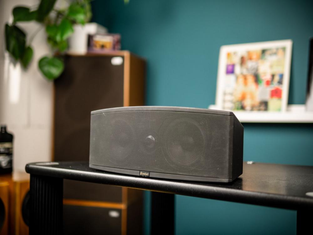 Boston Acoustics Begagnad Micro 90C