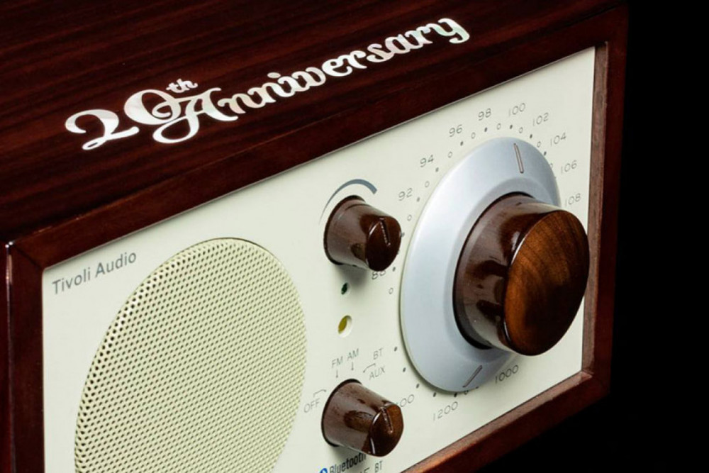 Tivoli Audio Model One BT 20th Anniversary Edition