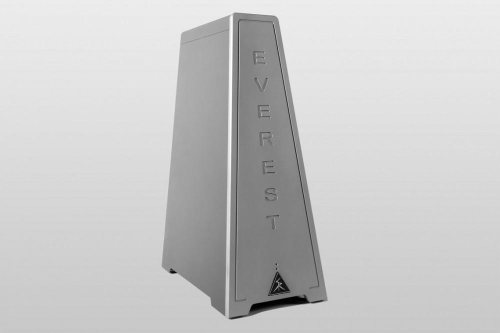 Shunyata Research Everest 8000T- Silver (240V)