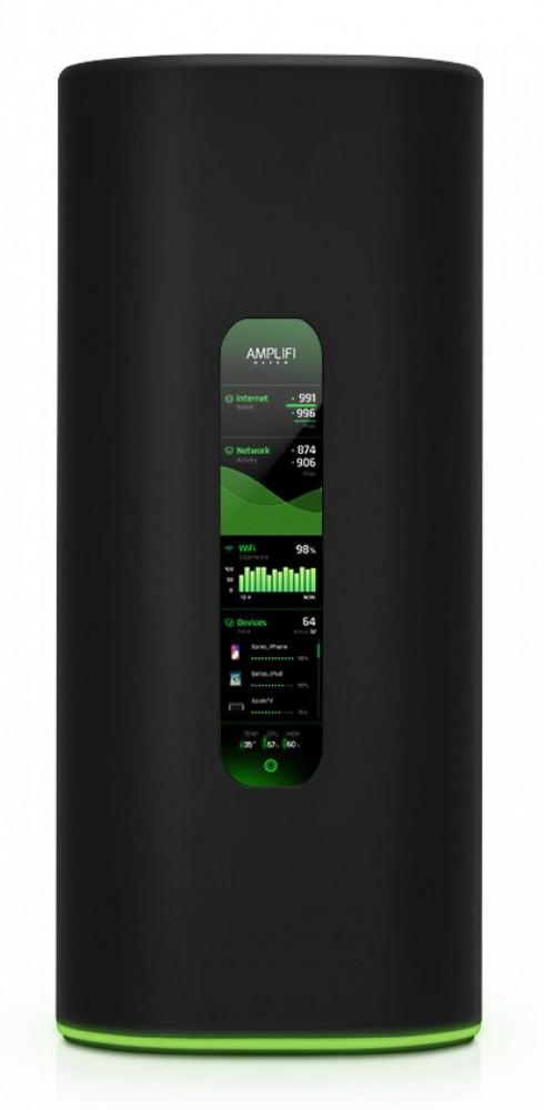 Ubiquiti AmpliFi Alien WiFi 6