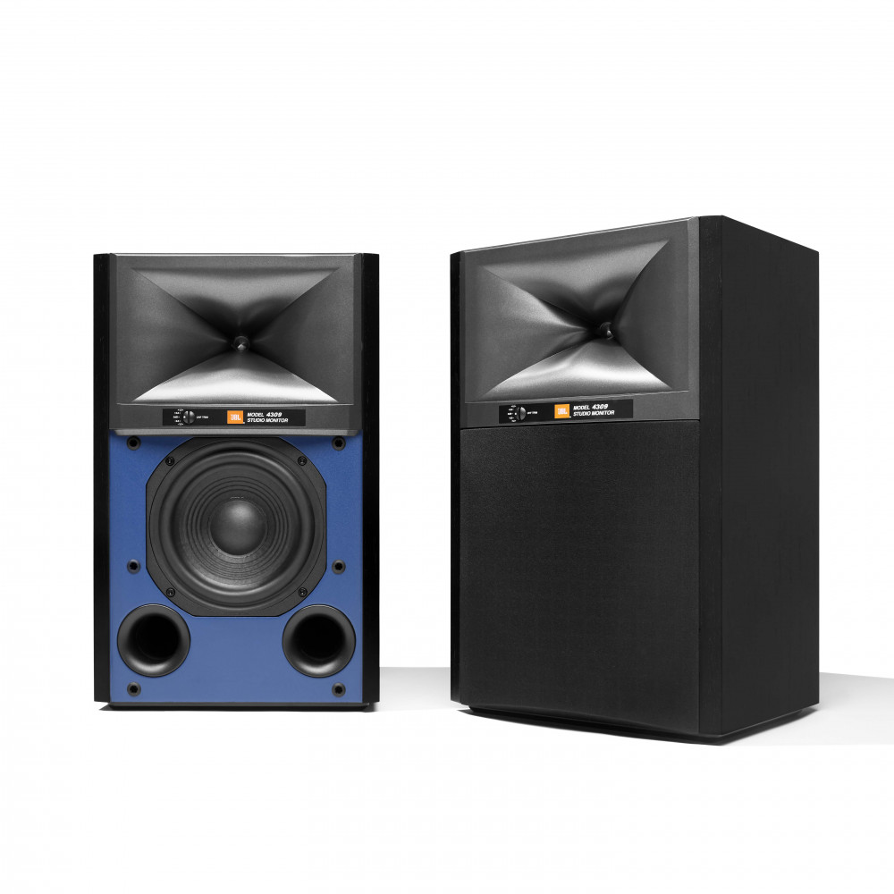JBL Synthesis 4309